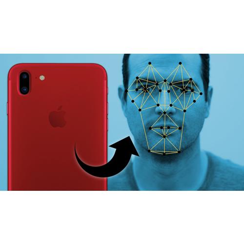 Khả năng nhận dạng khuôn mặt 3D siêu khủng của iPhone 8 có thể hoạt động tốt ngay cả khi ánh sáng yếu và gần như không có ánh sáng